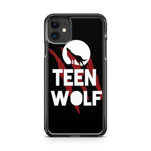Teen Titans Raven 2 iphone 5/6/7/8/X/XS/XR/11 pro case cover