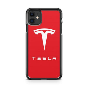 tesla motors 3 iphone 5/6/7/8/X/XS/XR/11 pro case cover