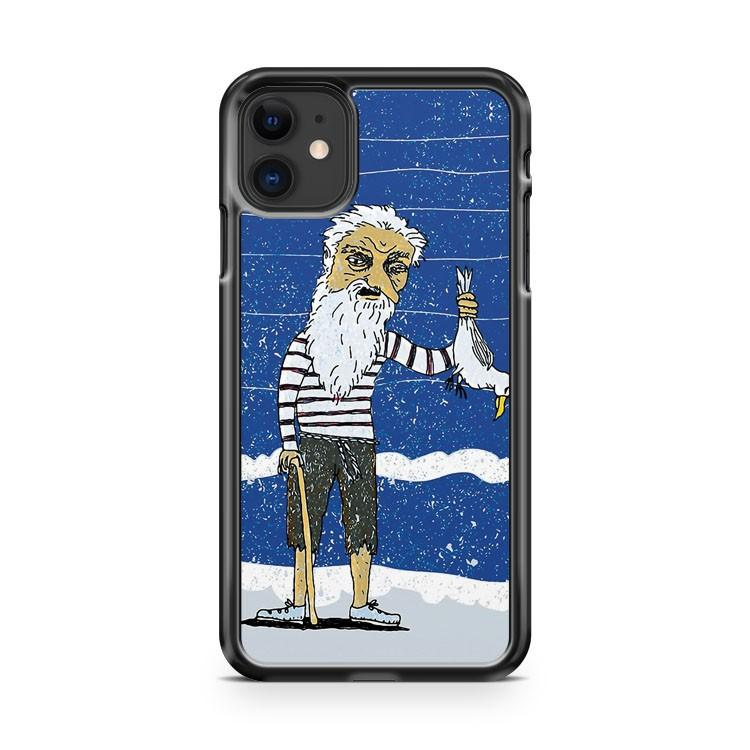 The amazing world of Gumball art iphone 5/6/7/8/X/XS/XR/11 pro case cover