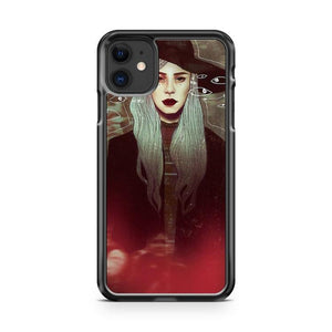 Witch iphone 5/6/7/8/X/XS/XR/11 pro case cover
