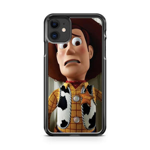 Woody iphone 5/6/7/8/X/XS/XR/11 pro case cover