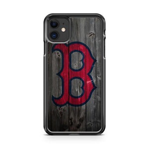 Boston Red Sox iphone 5/6/7/8/X/XS/XR/11 pro case cover