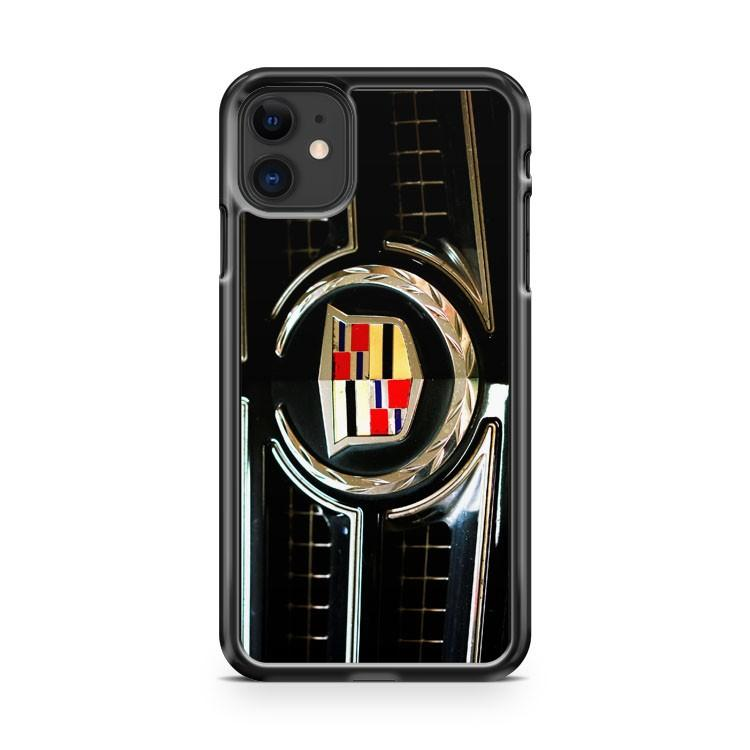 Cadillac SUV Service iphone 5/6/7/8/X/XS/XR/11 pro case cover