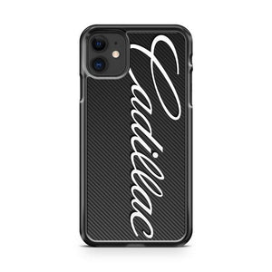 CADILLAC VERTICAL iphone 5/6/7/8/X/XS/XR/11 pro case cover
