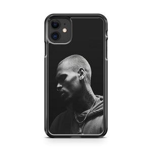 Chris Brown Pyramid iphone 5/6/7/8/X/XS/XR/11 pro case cover