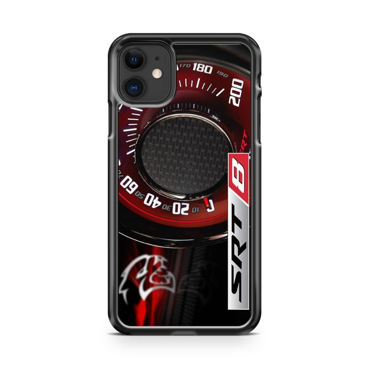 Dodge Charger R T iphone 5/6/7/8/X/XS/XR/11 pro case cover