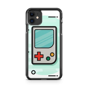 Gameboy iphone 5/6/7/8/X/XS/XR/11 pro case cover