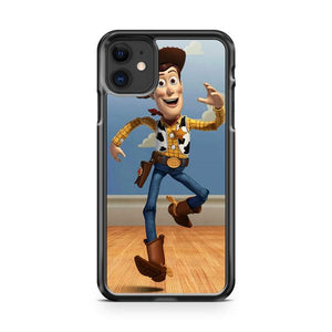 Woody Toy Story 3 iphone 5/6/7/8/X/XS/XR/11 pro case cover