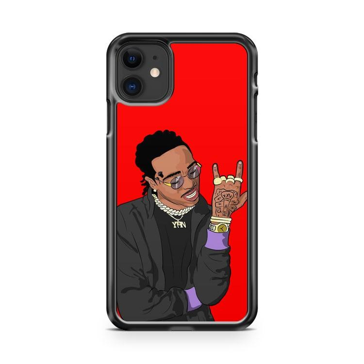 Yeezy God iphone 5/6/7/8/X/XS/XR/11 pro case cover