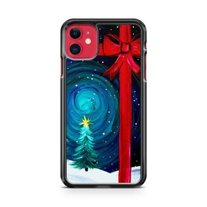 Christmas Gift iphone 5/6/7/8/X/XS/XR/11 pro case cover