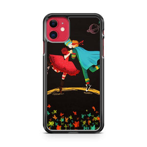 Coldplay Strawberry Swing iphone 5/6/7/8/X/XS/XR/11 pro case cover