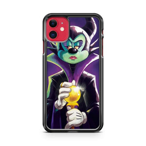 Disney Villains character 2 iphone 5/6/7/8/X/XS/XR/11 pro case cover