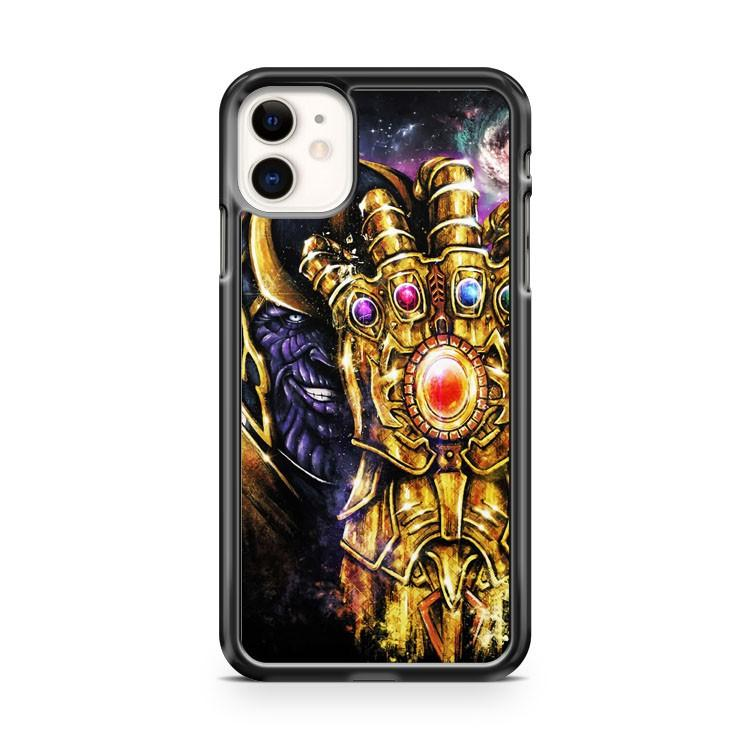 Thanos 2 2 iphone 5/6/7/8/X/XS/XR/11 pro case cover