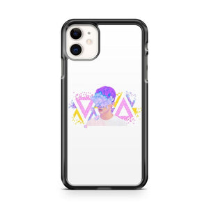 Wild Troye Sivan iphone 5/6/7/8/X/XS/XR/11 pro case cover