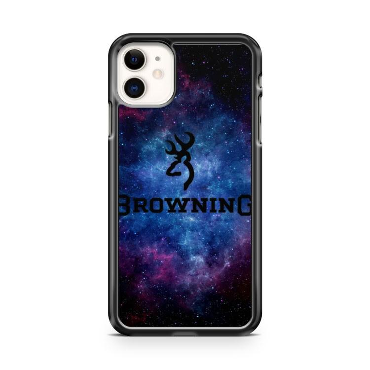 Camo Browning Galaxy iphone 5/6/7/8/X/XS/XR/11 pro case cover