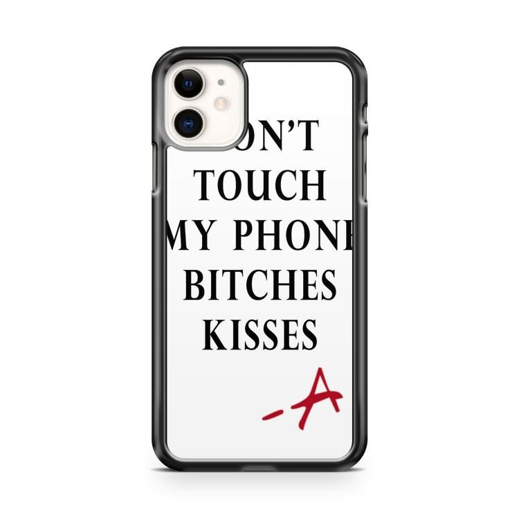 Dont Mess With Texas Logo America USA Texan Classic Vintage iphone 5/6/7/8/X/XS/XR/11 pro case cover