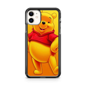 Winnie The Pooh 2 iphone 5/6/7/8/X/XS/XR/11 pro case cover