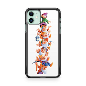Disney s The Jungle Book iphone 5/6/7/8/X/XS/XR/11 pro case cover