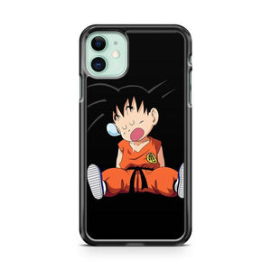 Dragon Ball GT 2 iphone 5/6/7/8/X/XS/XR/11 pro case cover
