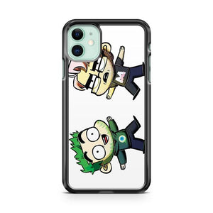 Jacksepticeye Like a boss iphone 5/6/7/8/X/XS/XR/11 pro case cover