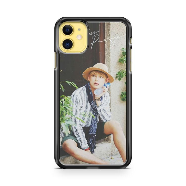BTS In DUBAI iphone 5/6/7/8/X/XS/XR/11 pro case cover - Goldufo Case