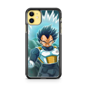 Dragon Ball Z The Dragon Anime Pattern iphone 5/6/7/8/X/XS/XR/11 pro case cover