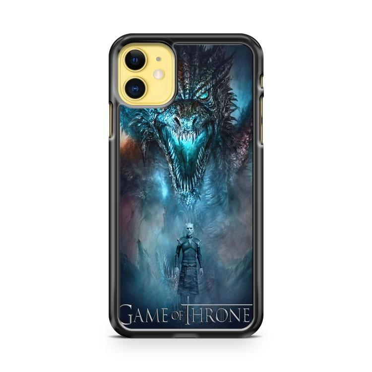 Game of Thrones Season 7 2 iphone 5/6/7/8/X/XS/XR/11 pro case cover