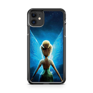 Disney Tinker Bell Peter Pan Star iphone 5/6/7/8/X/XS/XR/11 pro case cover