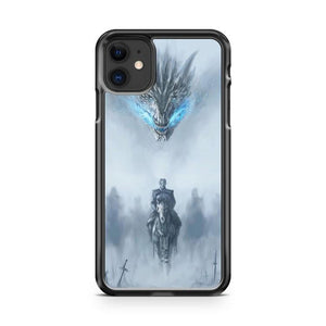 Game of Thrones 19 iphone 5/6/7/8/X/XS/XR/11 pro case cover