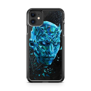 Game of Thrones The Night King iphone 5/6/7/8/X/XS/XR/11 pro case cover