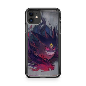 Pokemon Forest iphone 5/6/7/8/X/XS/XR/11 pro case cover
