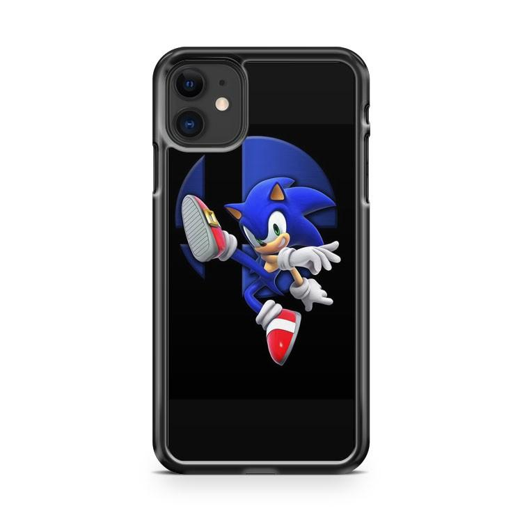 Sonic and Amy Rose Sonamy  iphone 5/6/7/8/X/XS/XR/11 pro case cover