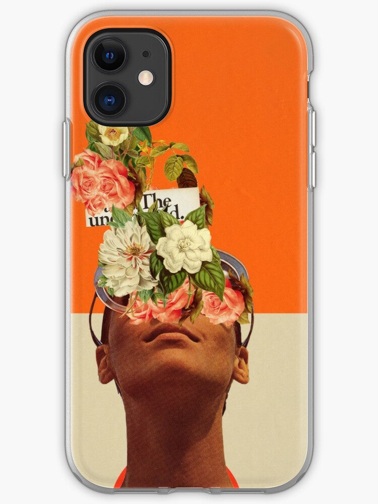 SuperFlowerHead iPhone 11 case