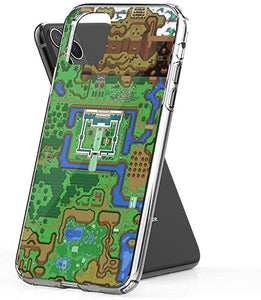 Zelda A Link to the Past iPhone 11 case