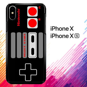 Nintendo Controller F0259 iPhone X, XS case