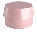 Silicone Cap for Ball Attachment
