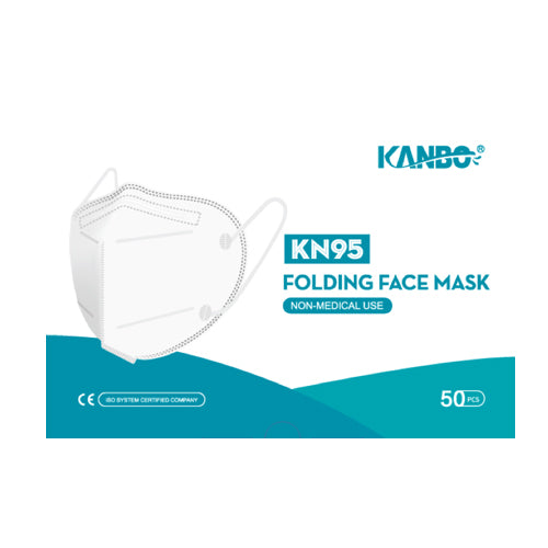 HORB KN95 Protective Masks
