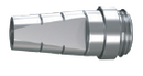 Straight Abutment for Multi Unit