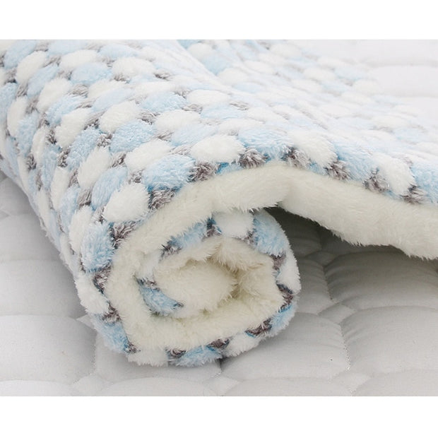 Pet Dog Blanket Mat