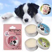 Pet Paw Care Creams