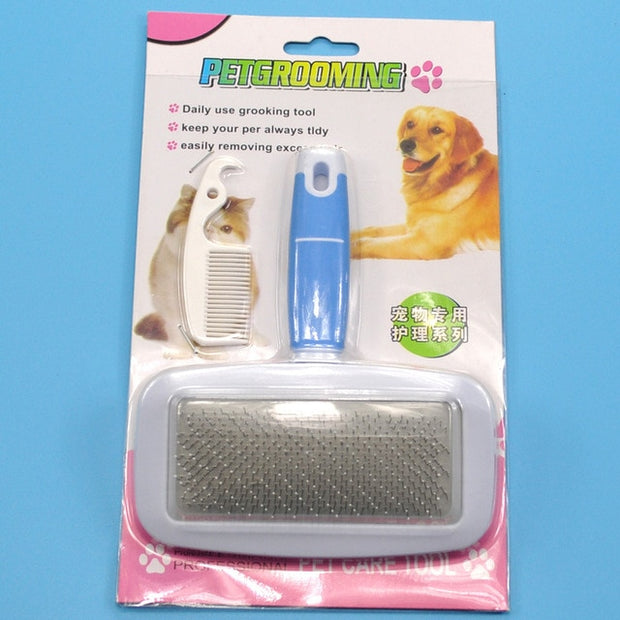 Pet Dog Hair Removal Combs