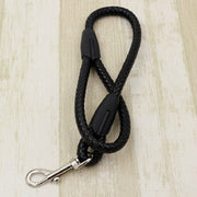 New PU leather Weave leashes for dogs