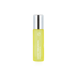 FLOW COSMETICS Good Vibrations Perfume Oil