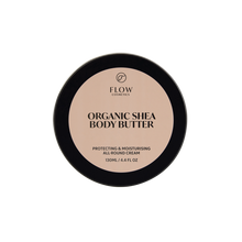 Load image into Gallery viewer, FLOW COSMETICS 100% Organic Shea Butter