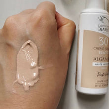 Load image into Gallery viewer, ALGA MARIS Certified Organic Ivory Tinted Face sunscreen SPF30
