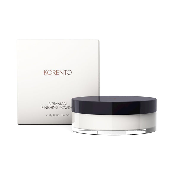 KORENTO Botanical Finishing Powder