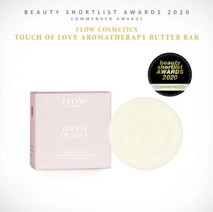 FLOW COSMETICS TOUCH OF LOVE Body Butter Bar