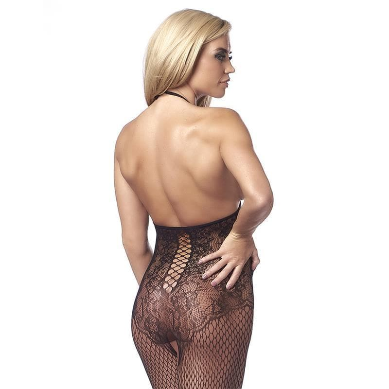 Amorable N° 1539 Open Breast Bodystocking Catsuit - Sex Toys SexyGioie