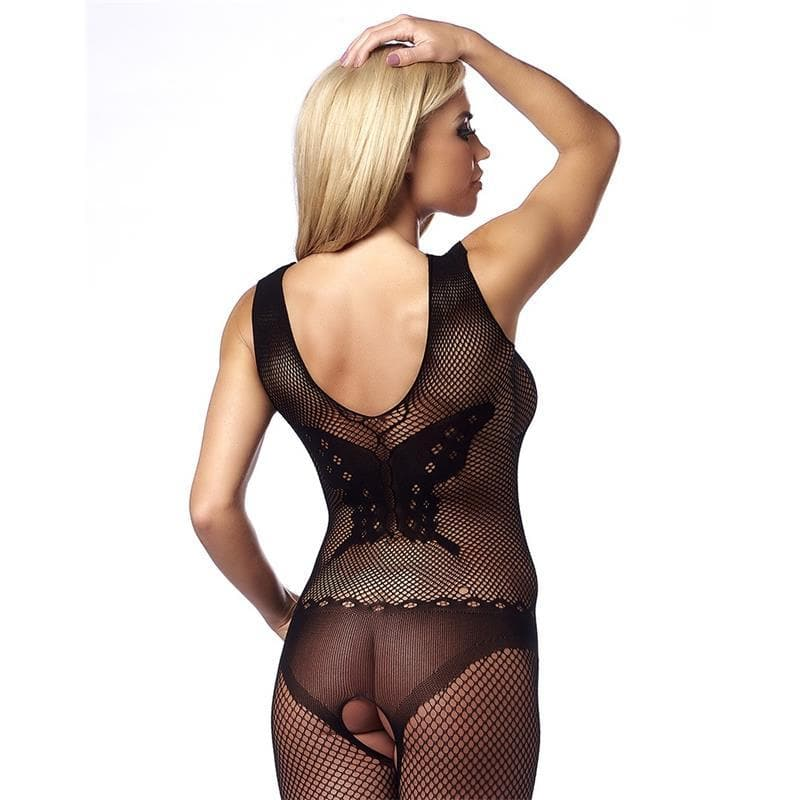 Bodystocking Amorable Butterfly - Sexy Gioie