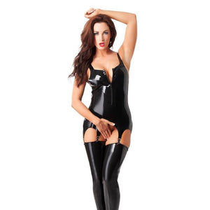 Guepiere Rimba Latex Play - Sex Toys SexyGioie
